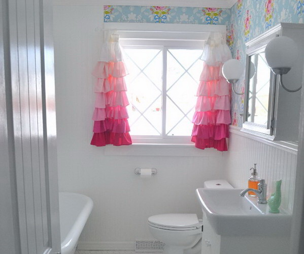 Before and After: 20+ Awesome Bathroom Makeovers