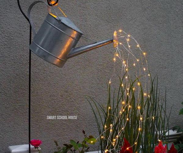 20 Amazing Outdoor Lighting Ideas for Your Backyard