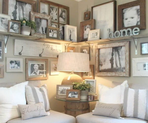40+ Ways To Make Use Of Your Empty Home Corners