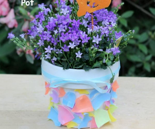 30 DIY Easter Outdoor Decorations